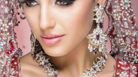 Indian Cosmetics Wallpaper For Mobile