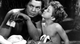 Johnny Weissmuller Photo Free