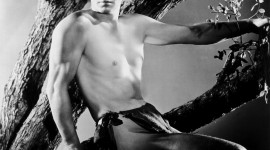 Johnny Weissmuller Wallpaper For IPhone