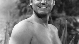 Johnny Weissmuller Wallpaper For Mobile#2