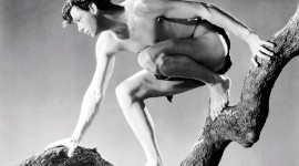 Johnny Weissmuller Wallpaper Gallery