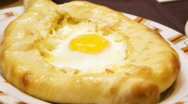 Khachapuri Wallpaper Download Free