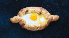 Khachapuri Wallpaper High Definition