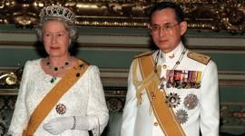 King Of Thailand Wallpaper 1080p