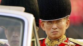 King Of Thailand Wallpaper