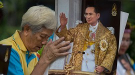 King Of Thailand Wallpaper Download Free
