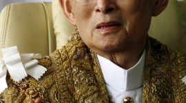 King Of Thailand Wallpaper For IPhone Download