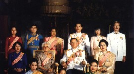 King Of Thailand Wallpaper For IPhone Free