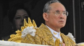 King Of Thailand Wallpaper Gallery