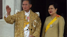 King Of Thailand Wallpaper HD