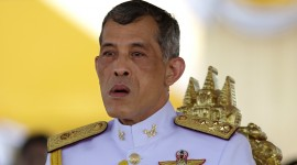 King Of Thailand Wallpaper HQ