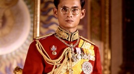 King Of Thailand Wallpaper High Definition