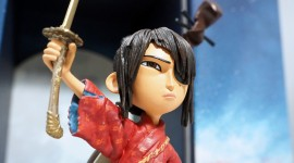 Kubo And The Two Strings Image#2