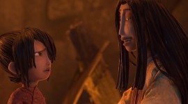 Kubo And The Two Strings Photo#2