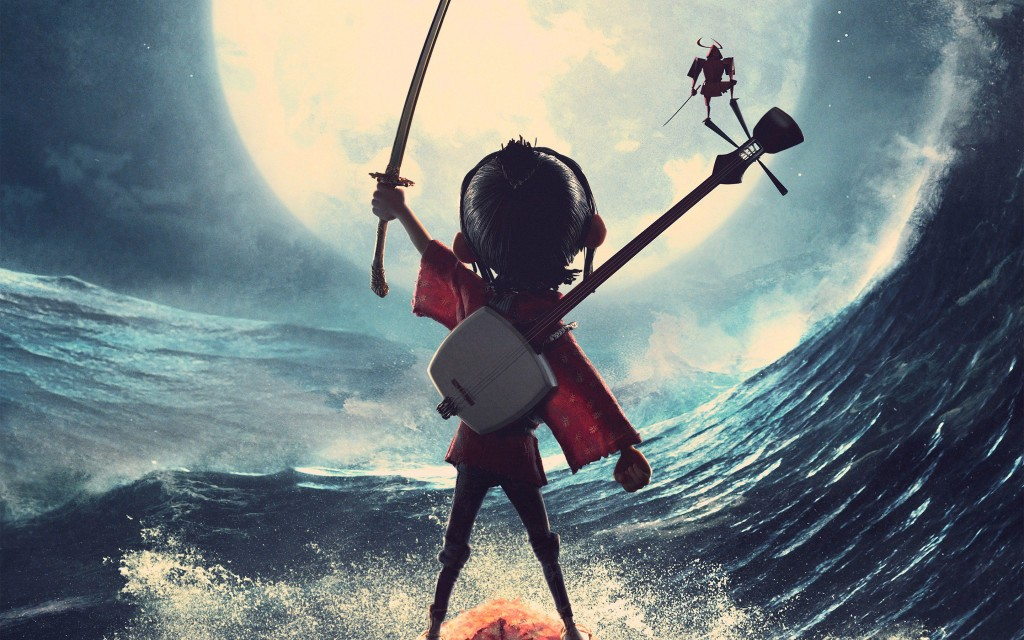 Kubo And The Two Strings wallpapers HD