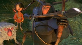 Kubo And The Two Strings Wallpaper 1080p