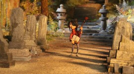 Kubo And The Two Strings Wallpaper Free