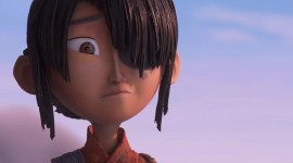 Kubo And The Two Strings Wallpaper Full HD