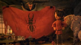 Kubo And The Two Strings Wallpaper Gallery
