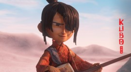 Kubo And The Two Strings Wallpaper HQ#1