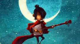 Kubo And The Two Strings Wallpaper#1