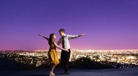 La La Land Movie Desktop Wallpaper For PC