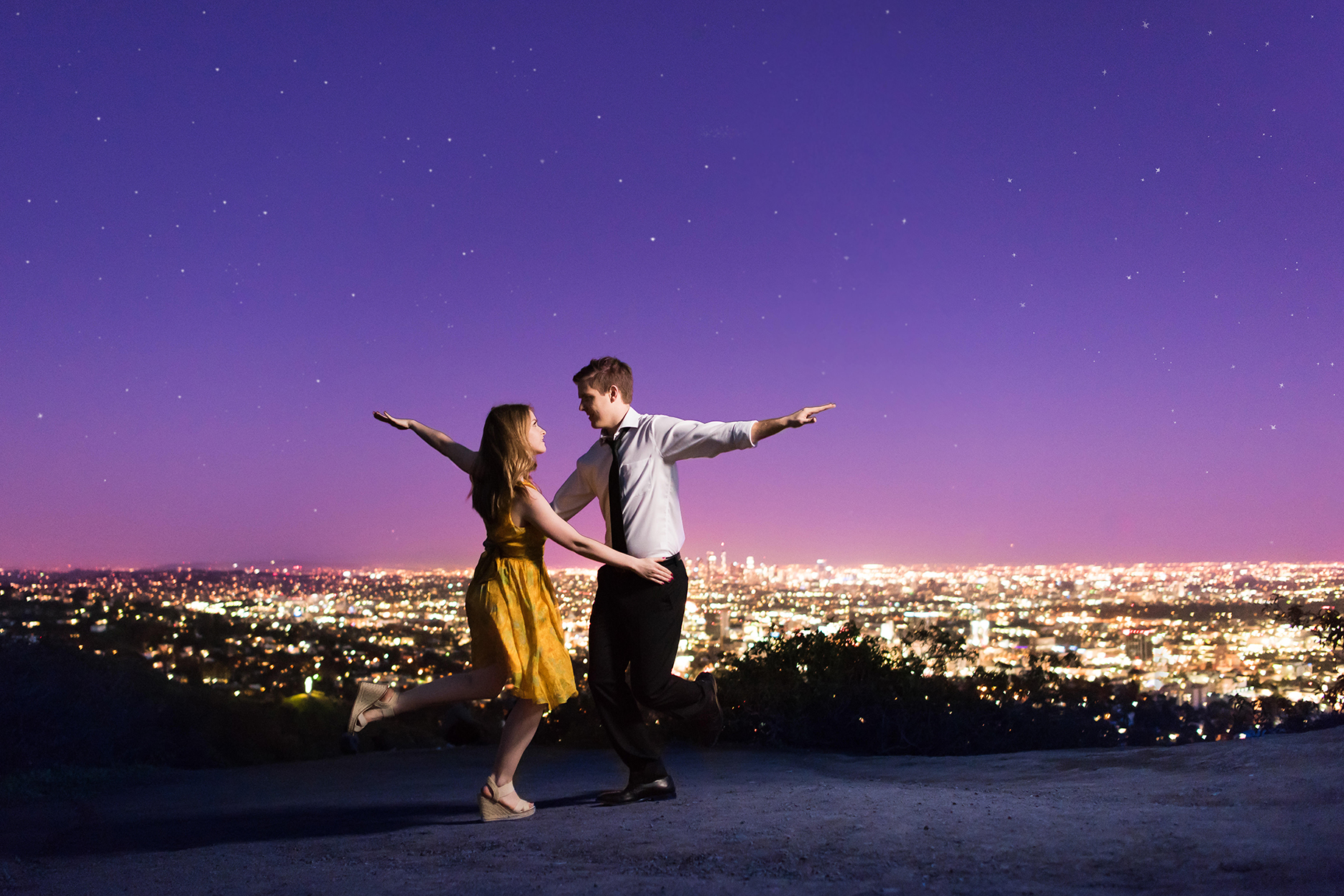 La La Land Movie Wallpapers High Quality Download Free
