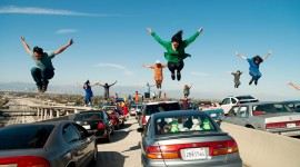 La La Land Movie Wallpaper Download