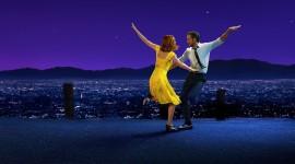 La La Land Movie Wallpaper HD