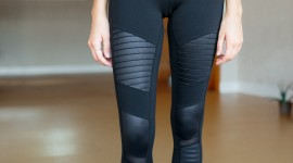 Leggings For Yoga Wallpaper Download Free