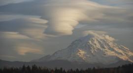 Lenticular Clouds Wallpaper Full HD#3