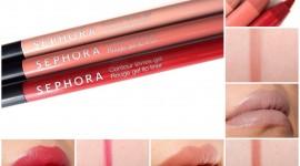 Lip Liner Pics