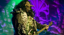 Lordi Wallpaper Background