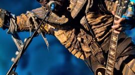 Lordi Wallpaper For IPhone Free