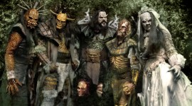 Lordi Wallpaper HD