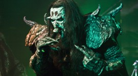Lordi Wallpaper High Definition