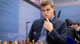 Magnus Carlsen Photo Free