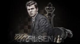 Magnus Carlsen Wallpaper 1080p