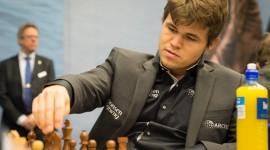 Magnus Carlsen Wallpaper