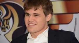 Magnus Carlsen Wallpaper Download