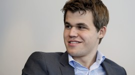 Magnus Carlsen Wallpaper For Desktop