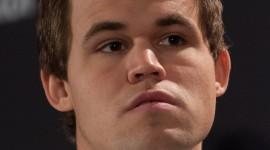 Magnus Carlsen Wallpaper For IPhone