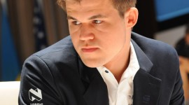 Magnus Carlsen Wallpaper For Mobile