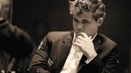 Magnus Carlsen Wallpaper For PC