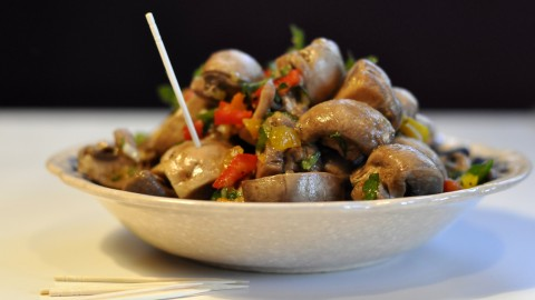 Marinated Mushrooms wallpapers high quality