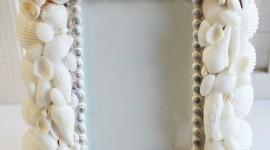 Marine Frame Wallpaper For IPhone#1