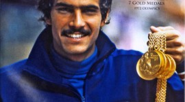 Mark Spitz Wallpaper For Android#2