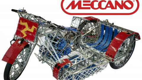 Meccano wallpapers high quality