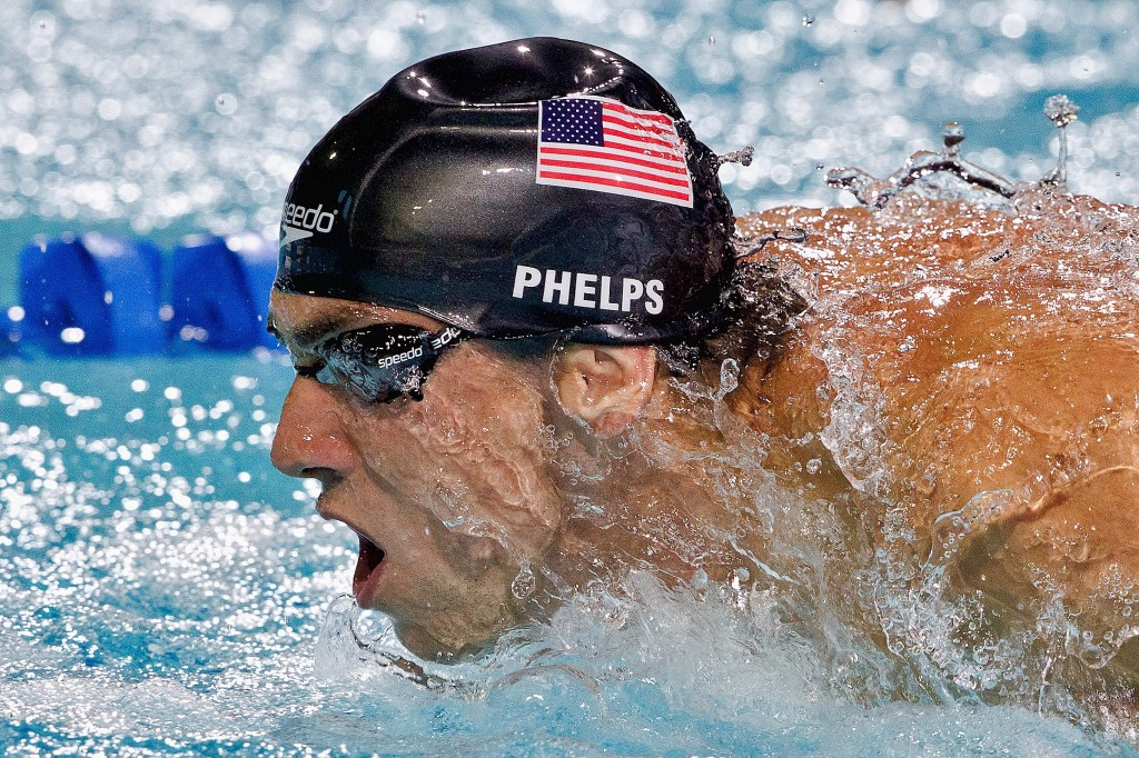 Michael Phelps wallpapers HD