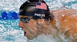 Michael Phelps Best Wallpaper